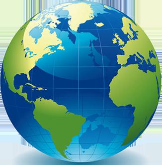 isis-earh-globe